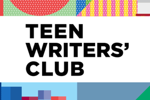 Teen Writers' Club for Hastings Library