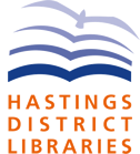 Hastings District Libraries logo